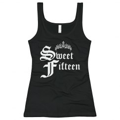 Sweet 15 Quinceanera