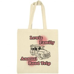 Annual Road Trip Bag