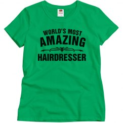 Amazing Hairdresser