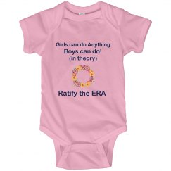 In Theory Infant Ratify