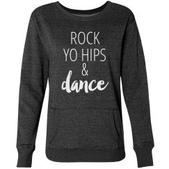 Rock Hips Dancer