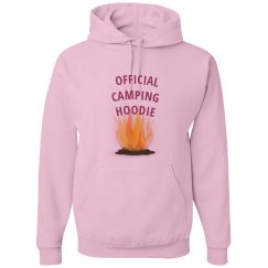 Campfire hoodie