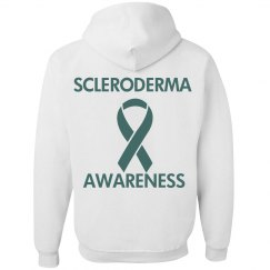 SCLERODERMA AWARENESS