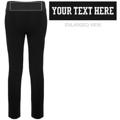 Add Your Custom Text Here