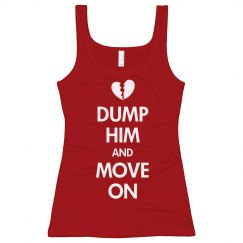 Dump Him And Move On
