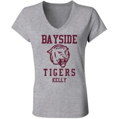 Bayside Athletics Tigers