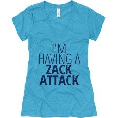 Zack Attack
