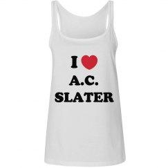 I Love AC Slater