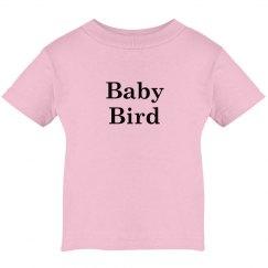 Baby Bird Tee