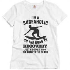 I'ma Surfaholic