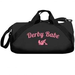 Derby babe
