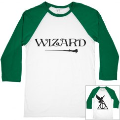 wizards style