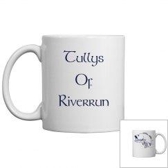 Tullys Mug