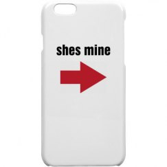 shes mine case