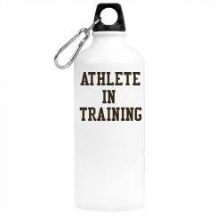 Athlete in Training
