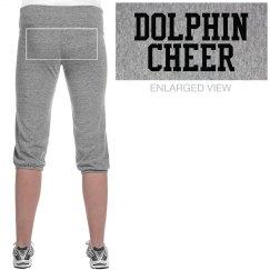 Mascot Cheer Pants