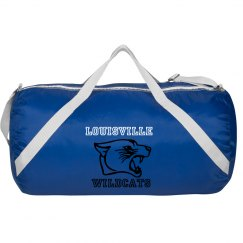 Wildcat Gym Tote