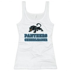 Panthers Cheer Tank