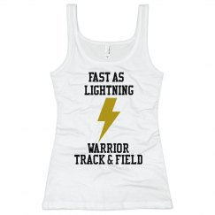 Fast as Lightning Track