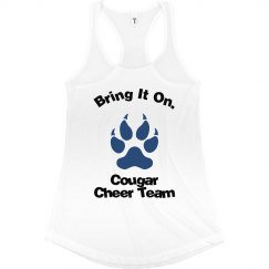 Bring It On Cheer Tank