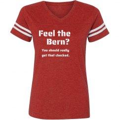 Feel the Bern?