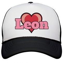I love Leon