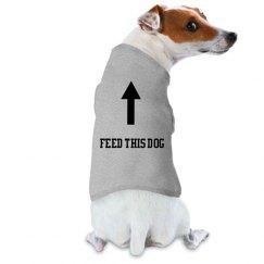 Dog tank