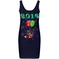 2016 Balloons & Champagne