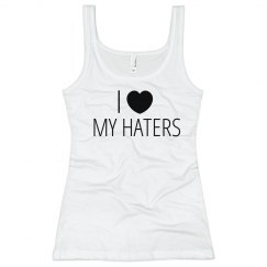 Love My Haters