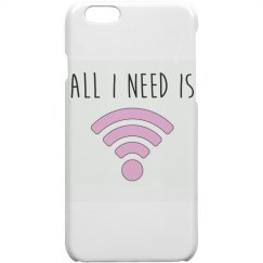 All i need is wifi