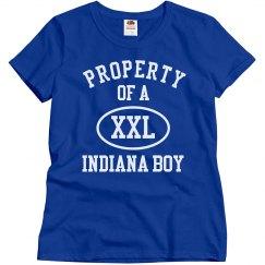 XXL Indiana Boy
