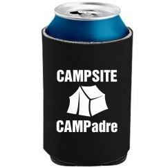 Camping Friend