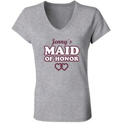 Maid Of Honor