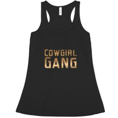 Cowgirl Gang