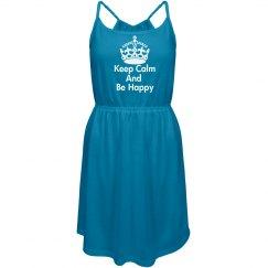 Keep Calm Dress