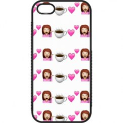 White Girl Phone Case (5)