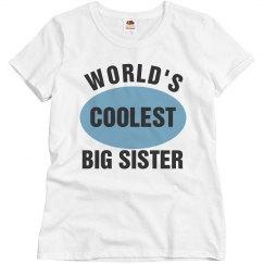 Coolest Big Sister