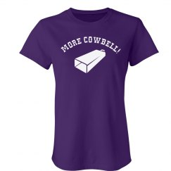 More Cowbell Fever