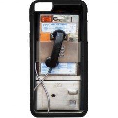 Vintage Pay Phone