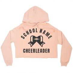 Custom Cheerleading School Design