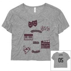 Theatre Shirts