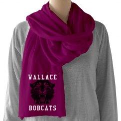 Bobcats Fall Sports Fan
