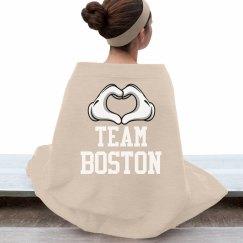 Love Team Boston/SafetyGr