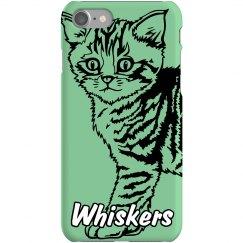 Kitty Cat iPhone Case