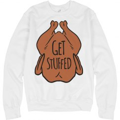 Get Stuffed Thanksgiving