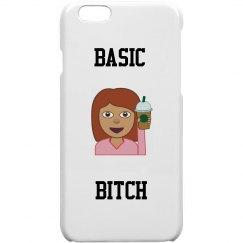 Basic Bitch Phone Case