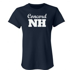Concord, NH