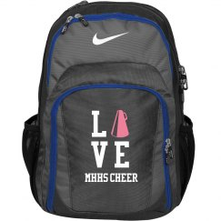 Love High School Cheer