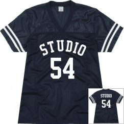 Studio 54 Music Club Tee