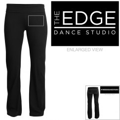 The EDGE Yoga Pants